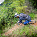 Photo of Adam SHARPLES at Dyfi Forest