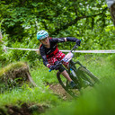 Photo of Ruby THORNLEY at Glentress
