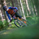 Photo of Rohan HOLLINGSBEE at Glentress
