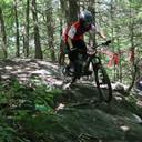 Photo of Jason SAMEK at Thunder Mountain, MA