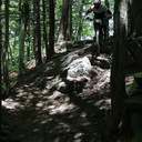 Photo of Curtis MILLER at Thunder Mountain