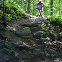 Photo of Michael COLLINS at Thunder Mountain, MA