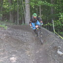Photo of Brad COUTURE at Thunder Mountain