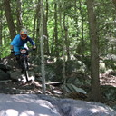 Photo of Brooks HAMILTON at Thunder Mountain, MA
