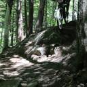 Photo of Garison CLAPP at Thunder Mountain, MA