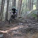 Photo of Carson BEARD at Thunder Mountain, MA