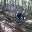 Photo of Rider Nick Lawlo at Thunder Mountain, MA