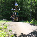 Photo of Gabrielle STERCKX at Thunder Mountain, MA
