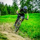 Photo of Tristan SANDERS at Kamloops, BC