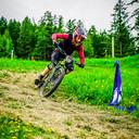 Photo of Jake SWALLOW at Kamloops, BC