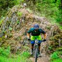 Photo of Jason POLNAU at Kamloops, BC