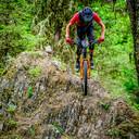 Photo of Drew MOZELL at Kamloops, BC