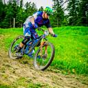 Photo of David SILVERTHORNE at Kamloops, BC