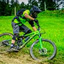 Photo of Jacob MURRAY at Kamloops, BC