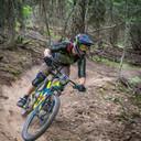 Photo of Linden LADOUCEUR at Kamloops, BC