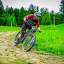 Photo of Dan MCCUTCHEON at Kamloops, BC