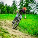 Photo of Julia LONG at Kamloops, BC