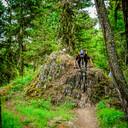 Photo of Dane MENZIES at Kamloops, BC