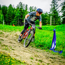 Photo of Frank HELLY at Kamloops, BC