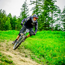 Photo of Vincent PIERROT at Kamloops, BC