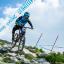Photo of Benoit COUGOUREUX at Fort William