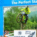 Photo of Sylvain COUGOUREUX at Fort William