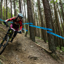 Photo of Rachel ANDERSON at Glentress