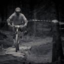 Photo of David WARDMAN at Hamsterley