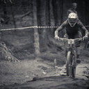 Photo of Anthony DOWSON at Hamsterley