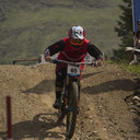 Photo of Rupert CHAPMAN at Fort William