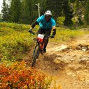 Photo of Todd PLUMMER (40+) at Mt Hood, OR