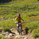 Photo of Avery OLKONEN at Mt Hood, OR