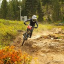 Photo of Braden DELZER at Mt Hood, OR