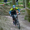 Photo of James HERSEE at Aston Hill