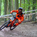 Photo of Ryan PAUL (jun) at Aston Hill