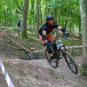 Photo of Peter BICKNELL at Aston Hill