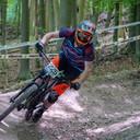 Photo of Josh YATES at Aston Hill