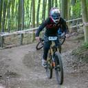 Photo of Matt LINGWOOD at Aston Hill
