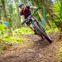 Photo of Charlie DREWELL at Glentress