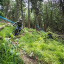 Photo of Paul FRENCH at Glentress