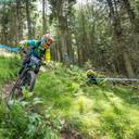Photo of Rider 498 at Glentress
