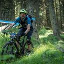 Photo of Andrew KEBA at Glentress