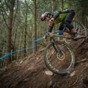 Photo of Mathew WOODALL at Glentress