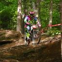 Photo of Kristin LENART at Thunder Mountain, MA
