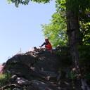 Photo of Logan TIGER at Thunder Mountain, MA