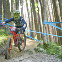 Photo of Alice GRINDHEIM at Glentress