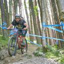 Photo of Rob DRAKE at Glentress