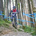 Photo of Blair KEMP at Glentress