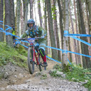 Photo of Adam GASKELL at Glentress