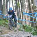 Photo of Craig HOWIE at Glentress
